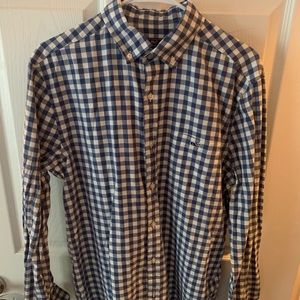 vineyard vines Classic Tucker Brushed Twill